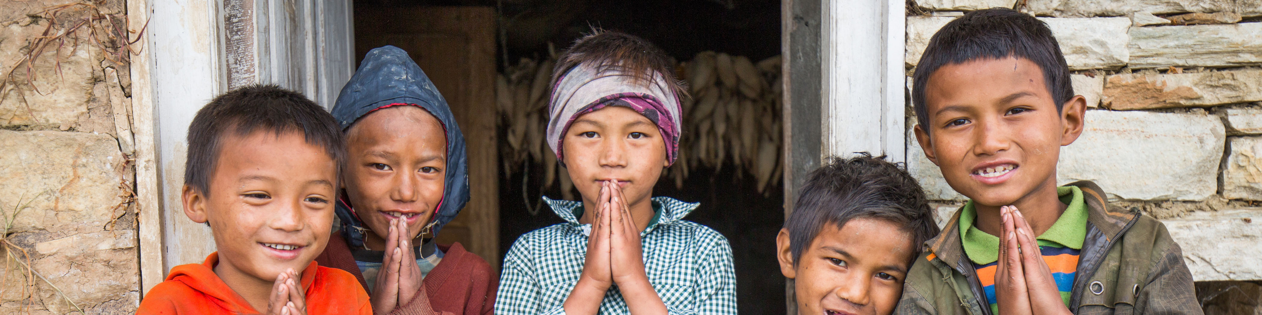 Nepal: Social Inclusion and Protection